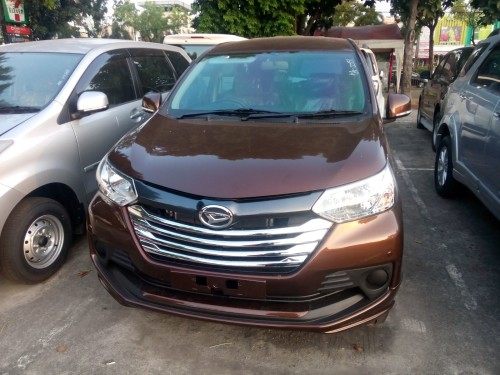 Harga OTR Jakarta Daihatsu Great New Xenia Februari 2017