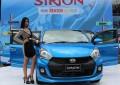Promo Daihatsu Sirion April 2017, DP & Cicilan Murah