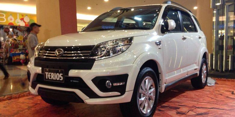 Promo Paket Kredit Impian Daihatsu New Terios April 2015