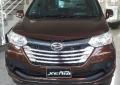 Paket Kredit Murah Daihatsu Xenia Januari 2017, DP Ringan