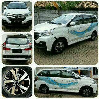 Harga Resmi Daihatsu Great New Xenia