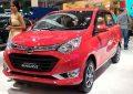 Paket Kredit Murah Daihatsu Sigra April 2017, DP Ringan