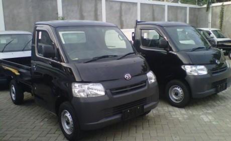 Paket Kredit Daihatsu Grand Max Pickup April 2015