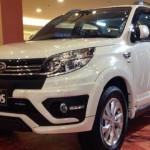 Promo Paket Kredit Impian Daihatsu New Terios April 2015