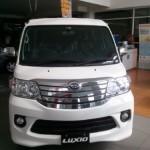 Promo Daihatsu Luxio November 2020, DP Ringan!