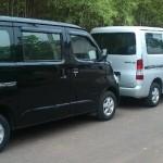 Paket Kredit Murah Daihatsu Gran Max Minibus Januari 2021