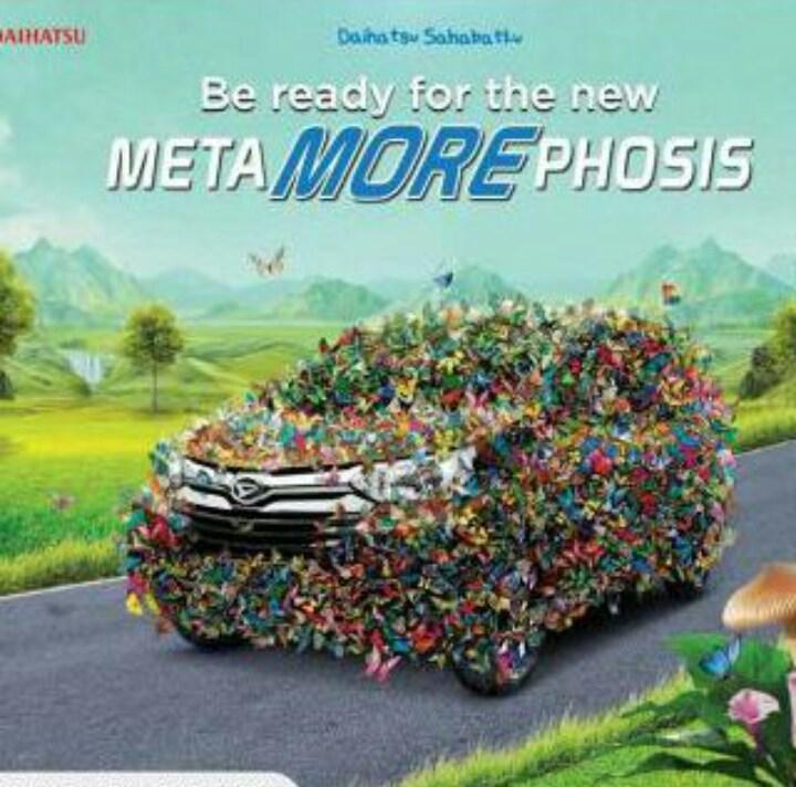 All New Daihatsu Xenia 2015 Siap Di Pesan! Indent Sekarang!