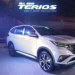 Paket Kredit Murah Daihatsu Terios November 2020