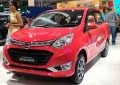 Paket Kredit Murah Daihatsu Sigra November 2018, DP Ringan