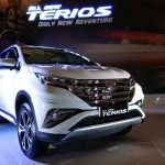 Harga OTR Jakarta Daihatsu Terios Februari 2020