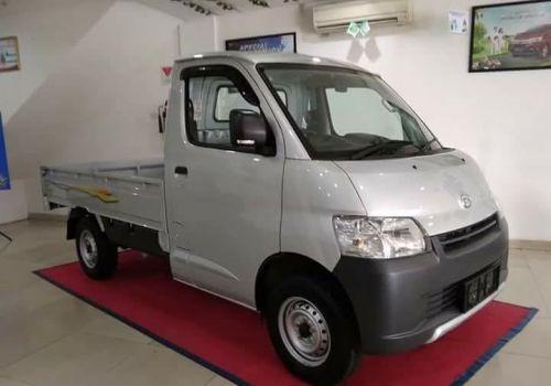 Promo Daihatsu Gran Max Pick Up Tangerang