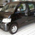 Harga Kredit Murah Daihatsu Gran Max Minibus Januari 2021 - Daihatsu Gran Max Minibus