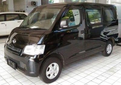 Harga Kredit Murah Daihatsu Gran Max Minibus November 2020 – Daihatsu Gran Max Minibus