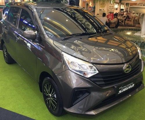 Harga Kredit Murah Daihatsu Sigra Mei 2021