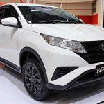 Harga Kredit Murah Daihatsu Terios November 2020 - Daihatsu Terios
