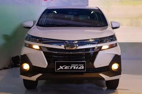 Harga Kredit Murah Daihatsu Xenia April 2021
