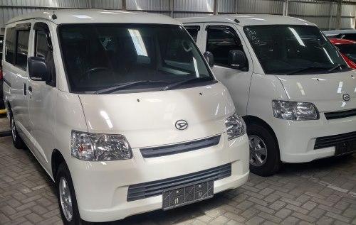 Paket Murah Kredit Daihatsu Gran Max Minibus November 2020 – Daihatsu Gran Max Minibus