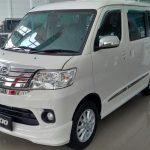 Paket Murah Kredit Daihatsu Luxio November 2020 - Daihatsu Luxio