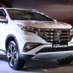 Paket Murah Kredit Daihatsu Terios November 2020 - Daihatsu Terios