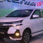 Paket Murah Kredit Daihatsu Xenia November 2020 - Daihatsu Xenia